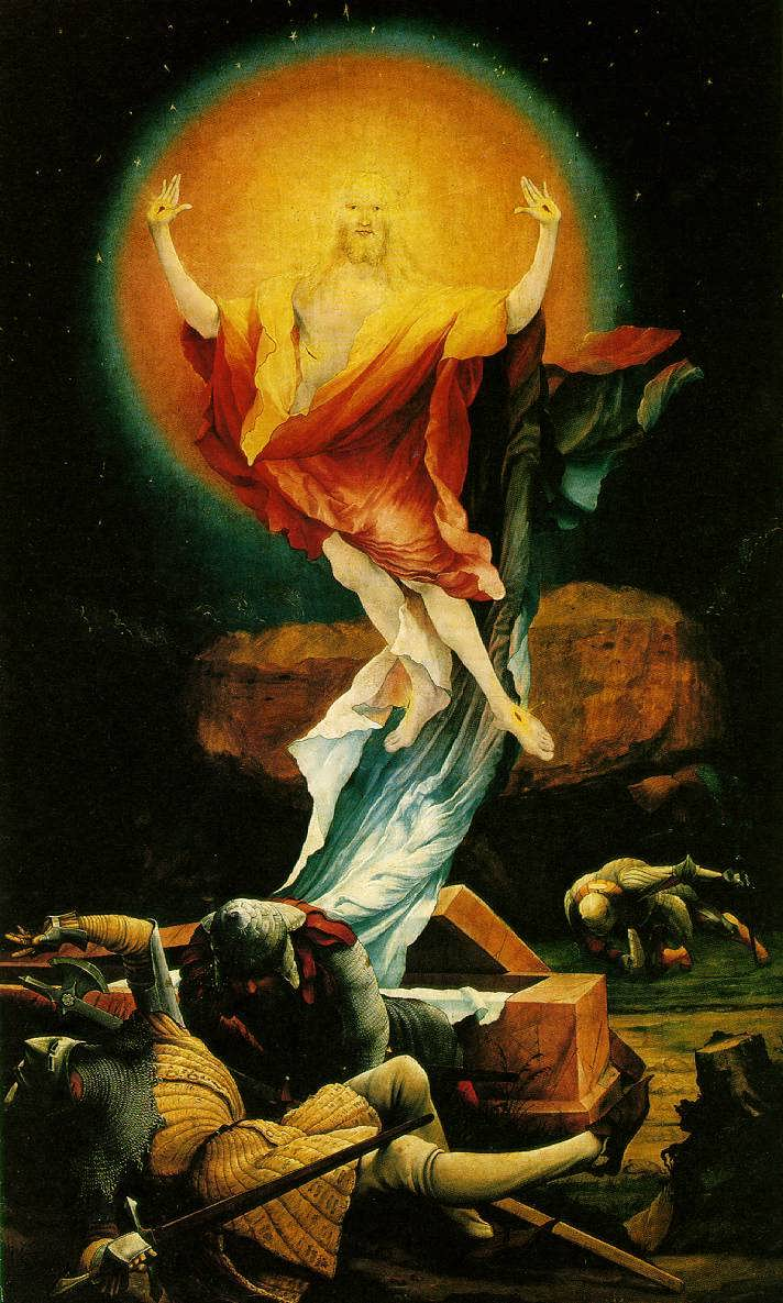 herbert c brichtothe resurrection of the This article concerns itself with jesus christ, christian, islamic and other religious interpretations of resurrection in general for the restoration of humanity on.